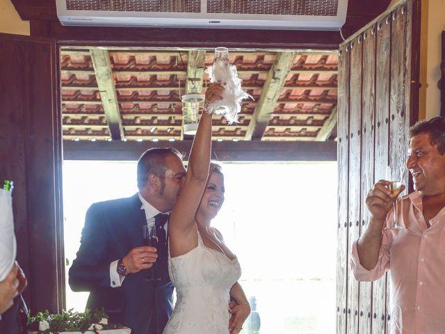 La boda de Juanma y Noelia en Cádiz, Cádiz 3