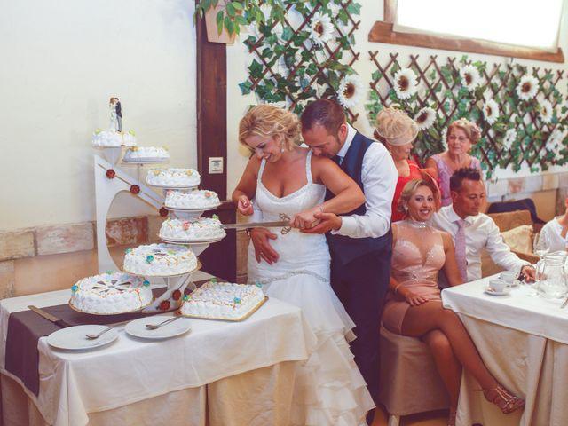 La boda de Juanma y Noelia en Cádiz, Cádiz 11