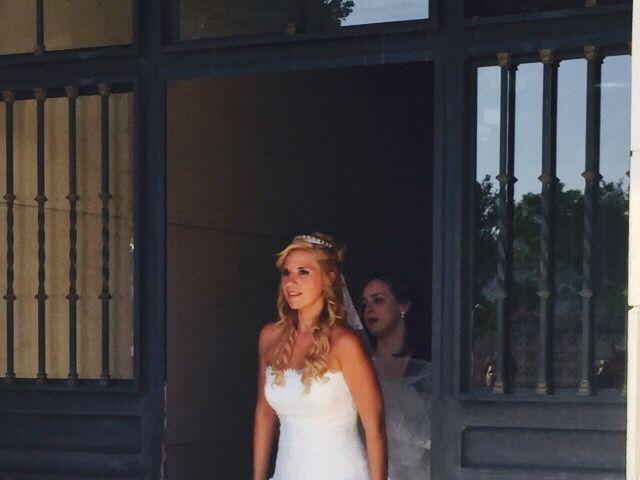 La boda de Francisco y Maribel en Valencia, Valencia 2