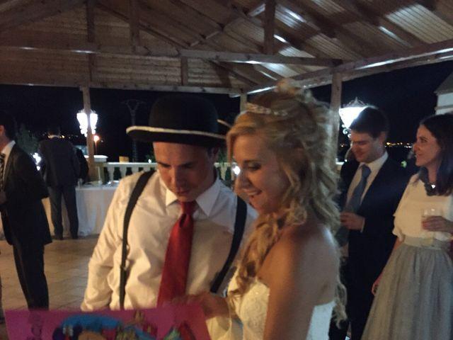 La boda de Francisco y Maribel en Valencia, Valencia 3