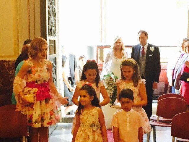 La boda de Francisco y Maribel en Valencia, Valencia 4