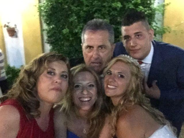 La boda de Francisco y Maribel en Valencia, Valencia 5