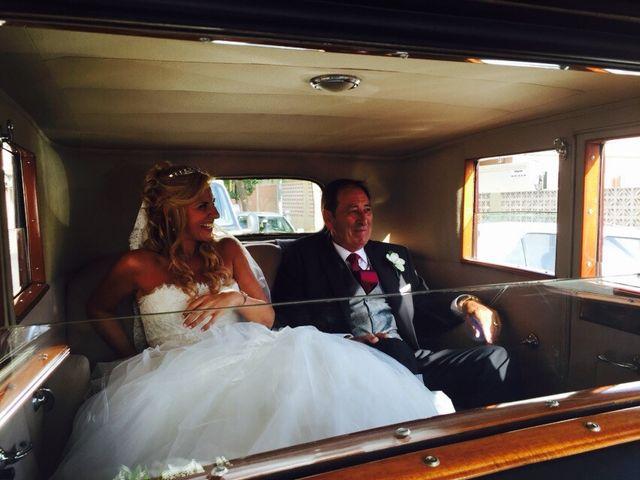 La boda de Francisco y Maribel en Valencia, Valencia 6
