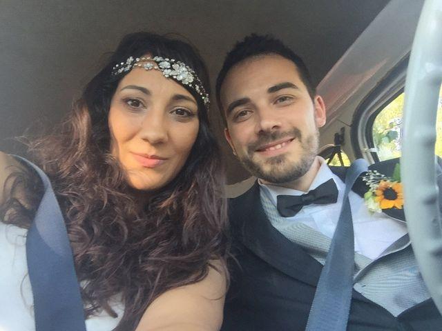 La boda de Diego y Elisa en León, León 2