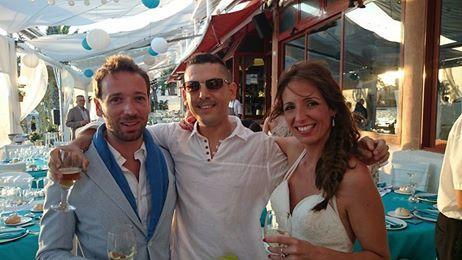 La boda de Jose Javier y Izaskum en La Manga Del Mar Menor, Murcia 4