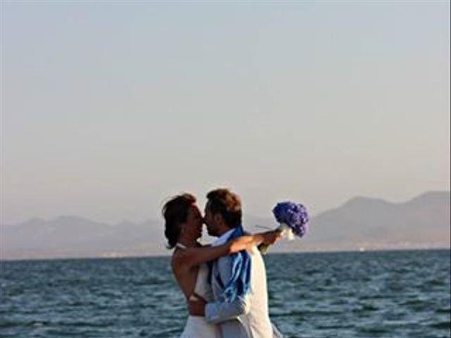 La boda de Jose Javier y Izaskum en La Manga Del Mar Menor, Murcia 7