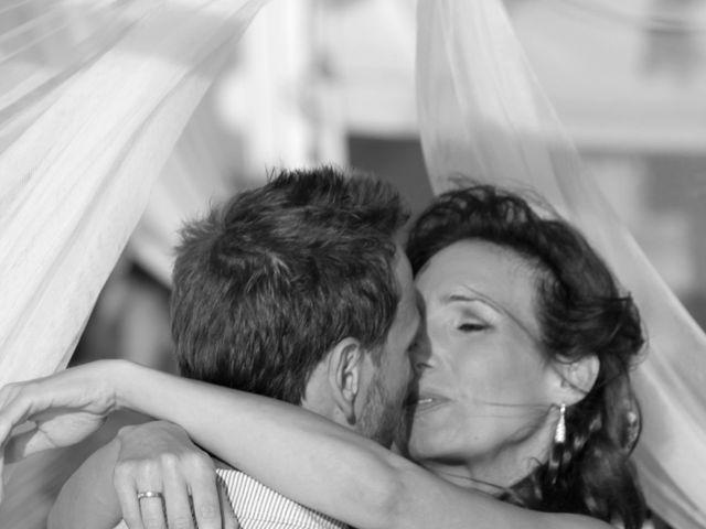 La boda de Jose Javier y Izaskum en La Manga Del Mar Menor, Murcia 11