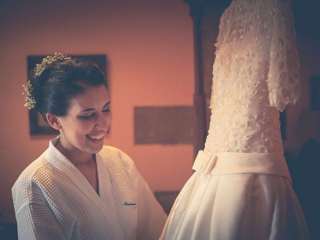 La boda de Benito y Lourdes en Treceño, Cantabria 6