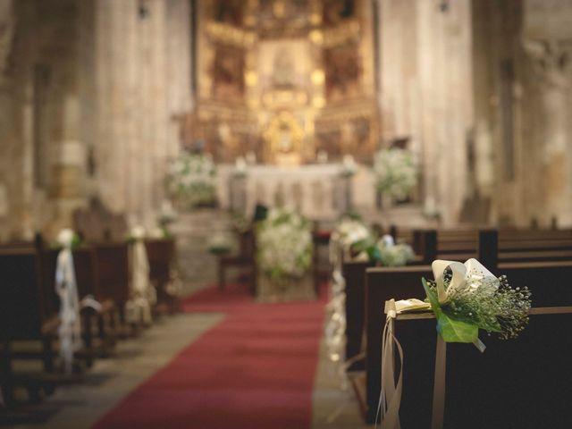 La boda de Benito y Lourdes en Treceño, Cantabria 12