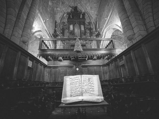 La boda de Benito y Lourdes en Treceño, Cantabria 13