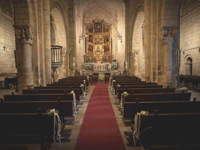 La boda de Benito y Lourdes en Treceño, Cantabria 14