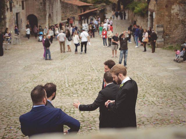 La boda de Benito y Lourdes en Treceño, Cantabria 15