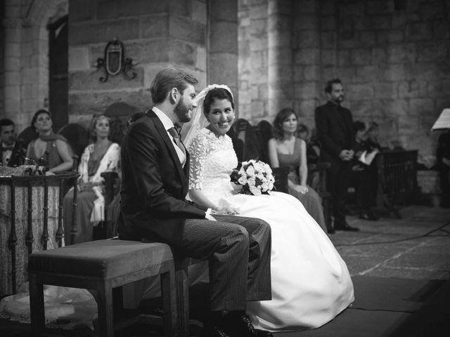 La boda de Benito y Lourdes en Treceño, Cantabria 21