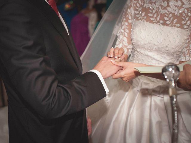 La boda de Benito y Lourdes en Treceño, Cantabria 22