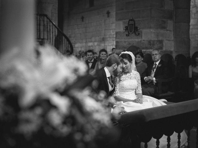 La boda de Benito y Lourdes en Treceño, Cantabria 24