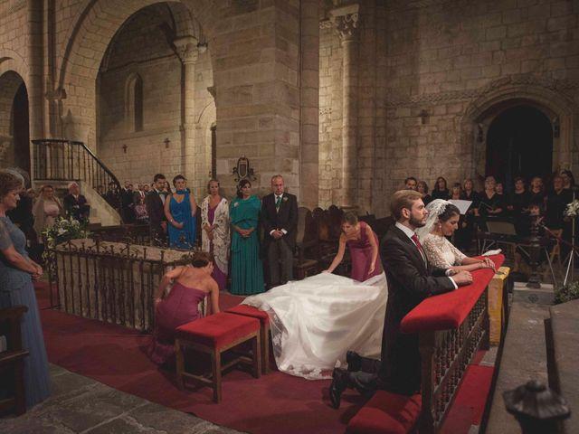 La boda de Benito y Lourdes en Treceño, Cantabria 25