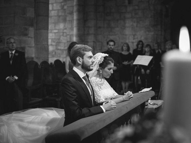 La boda de Benito y Lourdes en Treceño, Cantabria 26