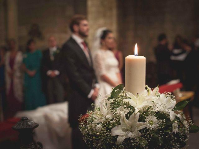 La boda de Benito y Lourdes en Treceño, Cantabria 27