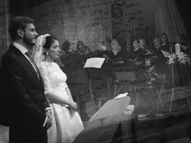 La boda de Benito y Lourdes en Treceño, Cantabria 28