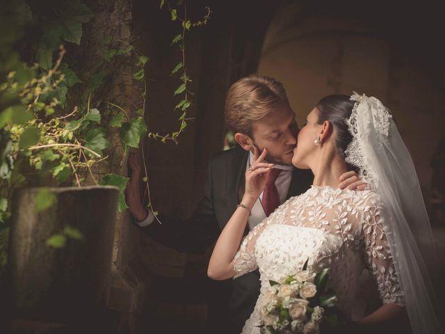 La boda de Benito y Lourdes en Treceño, Cantabria 30