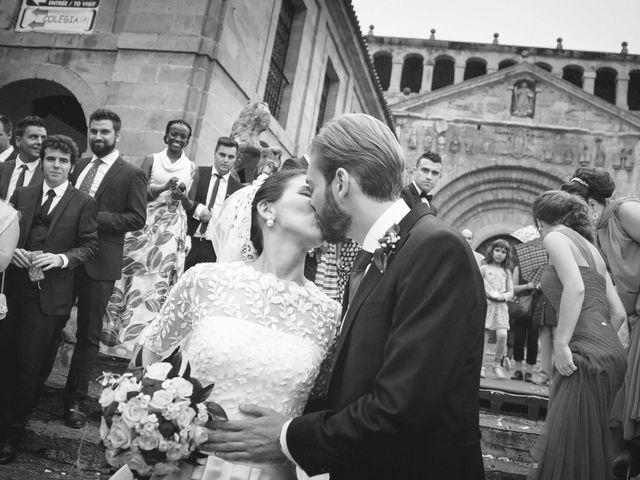 La boda de Benito y Lourdes en Treceño, Cantabria 35