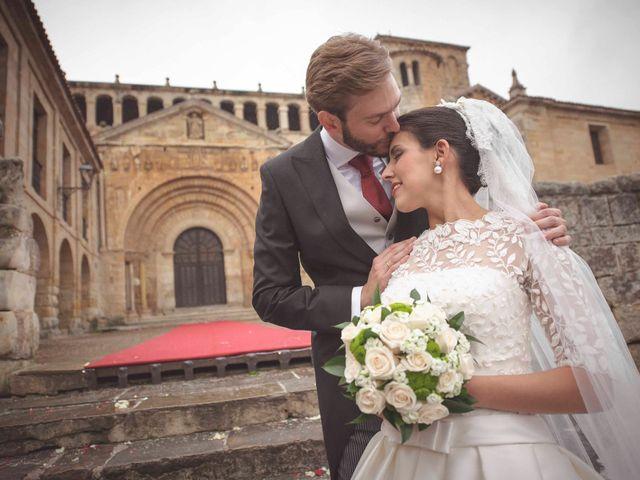 La boda de Benito y Lourdes en Treceño, Cantabria 36