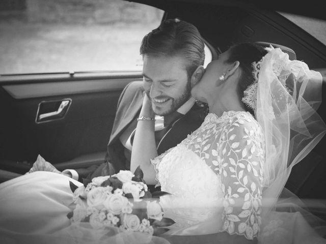 La boda de Benito y Lourdes en Treceño, Cantabria 38