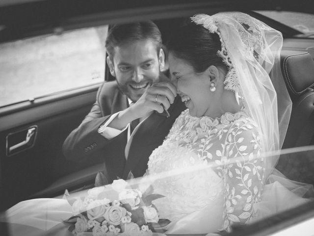La boda de Benito y Lourdes en Treceño, Cantabria 39