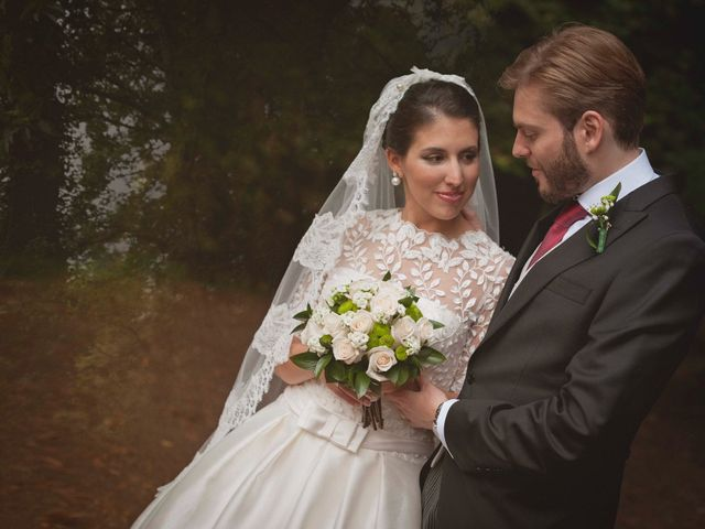 La boda de Benito y Lourdes en Treceño, Cantabria 41