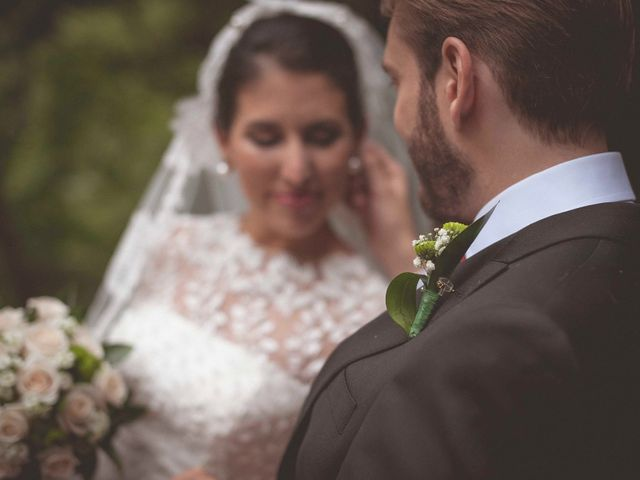 La boda de Benito y Lourdes en Treceño, Cantabria 42