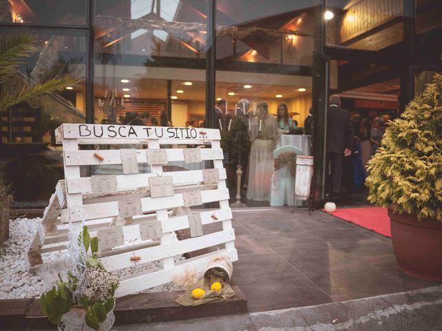 La boda de Benito y Lourdes en Treceño, Cantabria 48