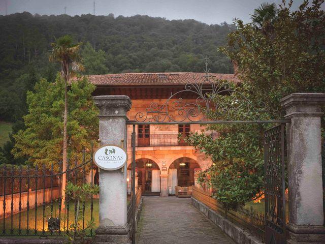 La boda de Benito y Lourdes en Treceño, Cantabria 49