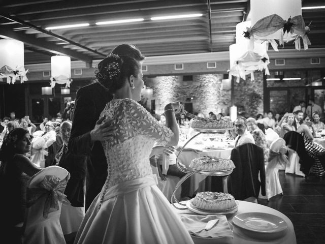 La boda de Benito y Lourdes en Treceño, Cantabria 51