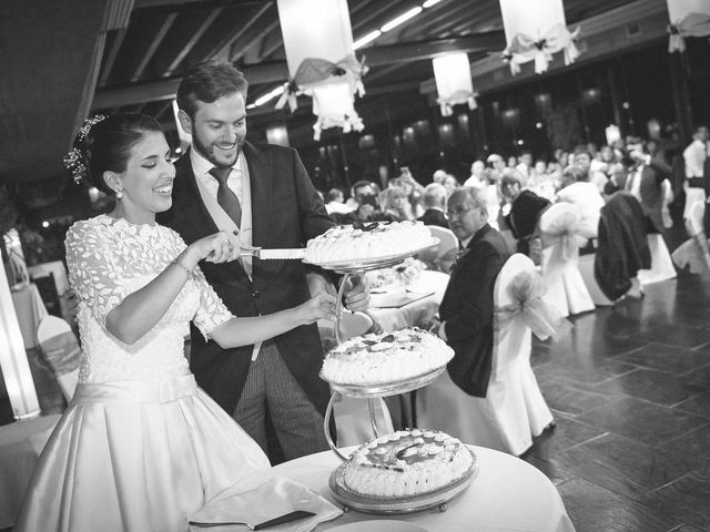 La boda de Benito y Lourdes en Treceño, Cantabria 52