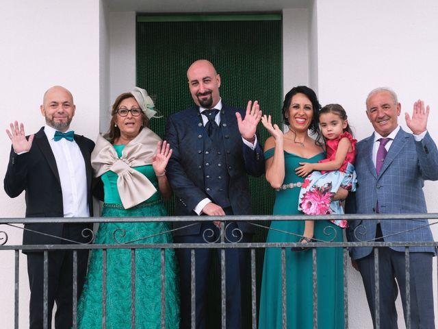 La boda de Juan y Lorena en Ciudad Rodrigo, Salamanca 3