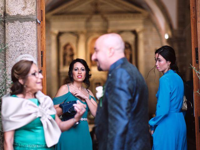 La boda de Juan y Lorena en Ciudad Rodrigo, Salamanca 5