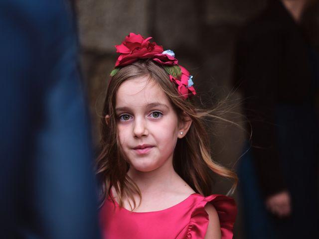 La boda de Juan y Lorena en Ciudad Rodrigo, Salamanca 6