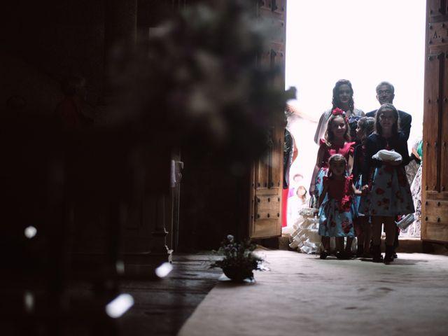 La boda de Juan y Lorena en Ciudad Rodrigo, Salamanca 7