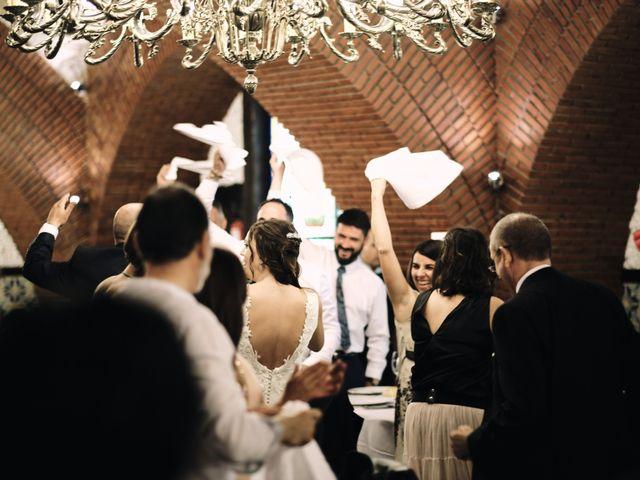 La boda de Juan y Lorena en Ciudad Rodrigo, Salamanca 13