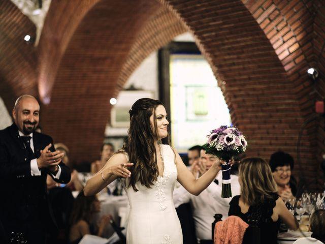 La boda de Juan y Lorena en Ciudad Rodrigo, Salamanca 14