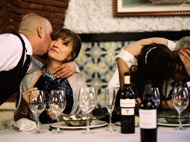 La boda de Juan y Lorena en Ciudad Rodrigo, Salamanca 16