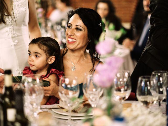 La boda de Juan y Lorena en Ciudad Rodrigo, Salamanca 19
