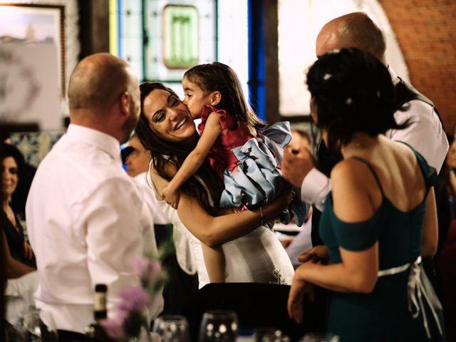 La boda de Juan y Lorena en Ciudad Rodrigo, Salamanca 20