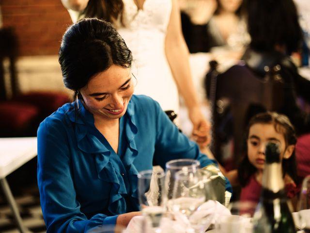 La boda de Juan y Lorena en Ciudad Rodrigo, Salamanca 21