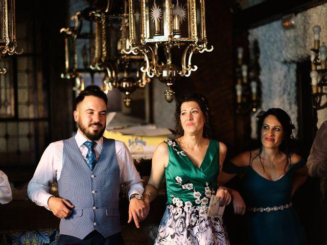 La boda de Juan y Lorena en Ciudad Rodrigo, Salamanca 23