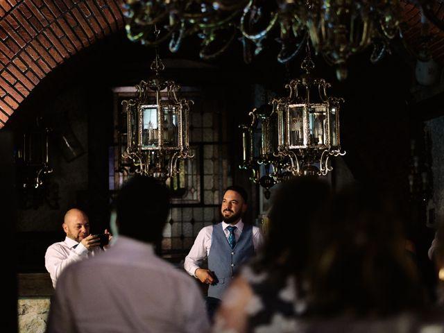 La boda de Juan y Lorena en Ciudad Rodrigo, Salamanca 25