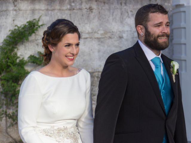 La boda de Viky y Carlos