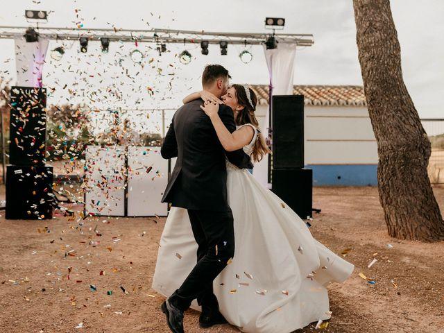 La boda de Andrea y Gonzalo