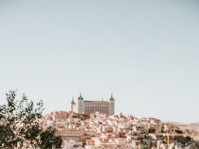 La boda de Juan y Jhon en Toledo, Toledo 3