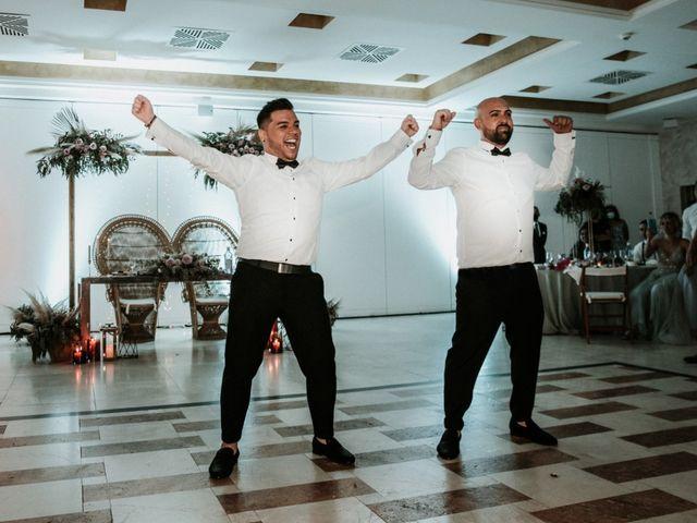 La boda de Juan y Jhon en Toledo, Toledo 22